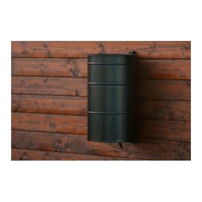 kosz na śmieci zawieszany na ścianę