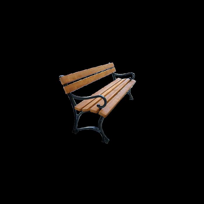ławka na podwórko